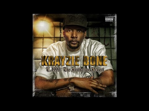 Krayzie Bone - Legend (Official Single) from New 2017 Album