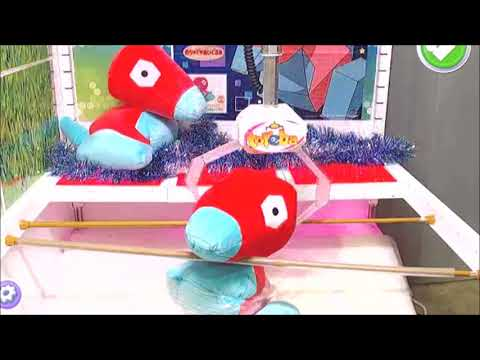 Toreba Crane Game Wins ~ Control a Real Claw Machine From Japan ~ Claw Machine Fun #41