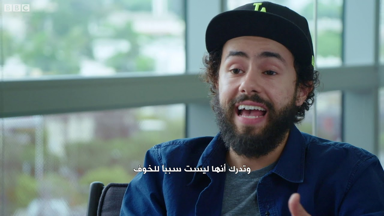 رامي: اول مسلسل تلفزيوني عربي امريكي يعرض في الولايات المتحدة