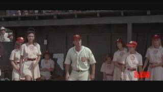 A League Of Their Own: The Ultimate Tribute