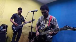 KEHIDUPAN - U9 version [GOD BLESS Song] cover By Apha Band