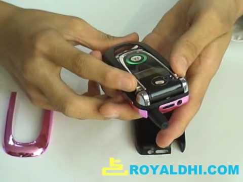 Drivers: Motorola V620 HAMA USB
