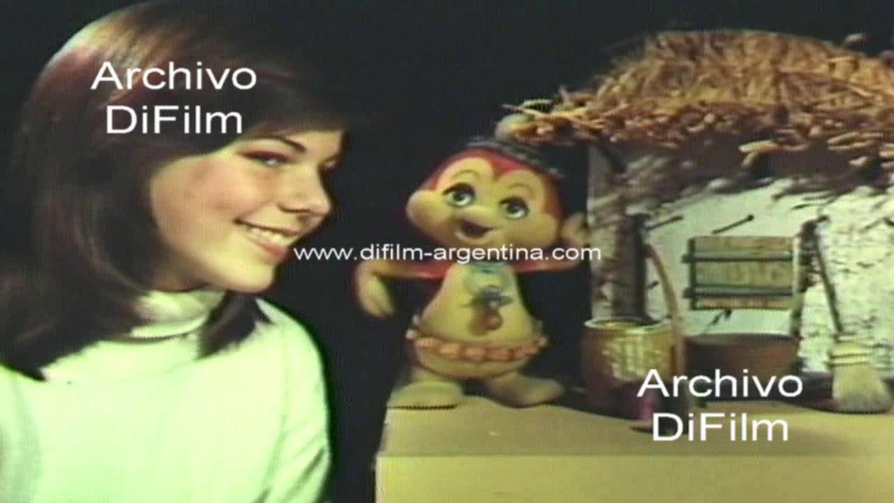 El Libro Gordo De Petete Las Vinchucas 1975 Youtube