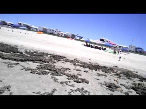 The W.A.M.D. Crew Rocky Pointe Beach Time Fun 2014