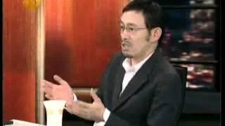 锵锵三人行2011-08-22 A:《蓝精灵》动画片在香港不流行