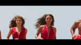 BAYWATCH Trailer # 2   2017 Dwayne Johnson, Alexandra Daddario Comedy Movie HD