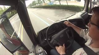 Hyundai Trucks- Xcient Test Drive