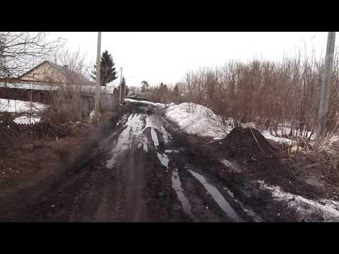 Вот за что мы любим российские дороги