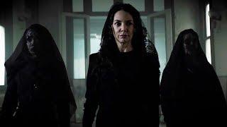 Муза смерти (2017) русский трейлер