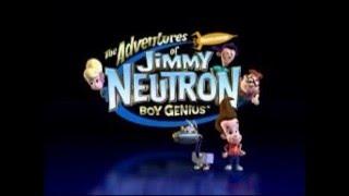Explaining Hidden Jimmy Neutron Characters