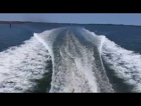 Continental Shelf 100 Foot Head Boat 25+ Knots
