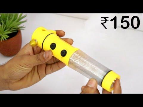 5 Unique Tech gadgets Under Rs.500 on Amazon India
