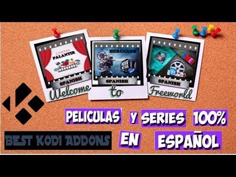 Kodi 100% en ESPAÑOL la mejor occion para los Latinos