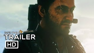 JUST CAUSE 4 Official Trailer (E3 2018) Game HD