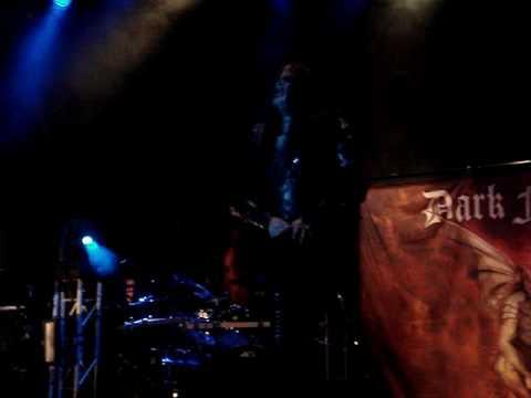 Dark Funeral - Hail Murder - Party San 2009