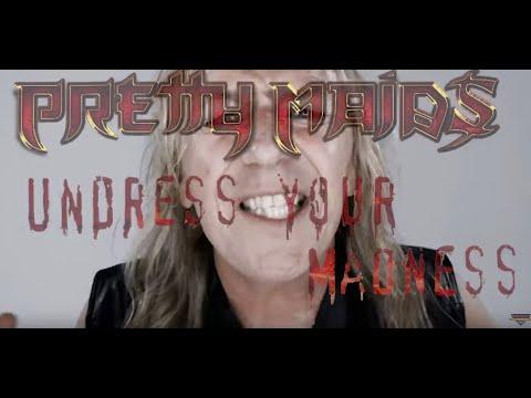 Frontiers - November 2019 Release Trailer #FrontiersRecords #HardRock #HeavyMetal #RockAintDead