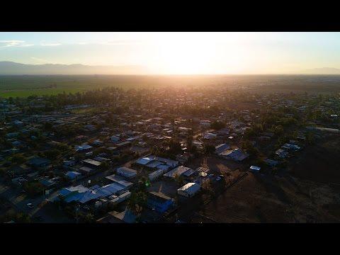 Mexicali 4K Drone
