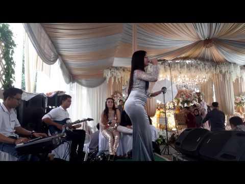 HADIRMU BAGAI MIMPI miss.Silva Mahesa,penyanyi dangdut bohay body nya maknyus