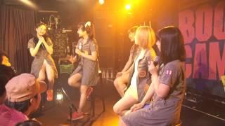 「Cheeky Parade「片想いファクトリー〜ボサノバ ver〜(Kataomoi Factory〜Bossa nova ver〜)」/official live movie」