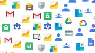 What's New for G Suite Admins - April 2018 Edition