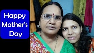 Mother's Day |  #AllTheMoms | Happy Mother's Day | My Mom My Inspriration | kabitaskitchen