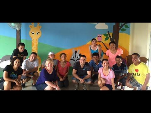 Bali Mission Trip February 2016
