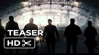 The Expendables 3 Teaser Trailer #1 (2014) - Sylvester Stallone Movie HD
