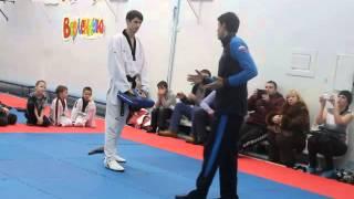 мастер-класс от Алексея Денисенко(, 2014-12-13T18:27:53.000Z)