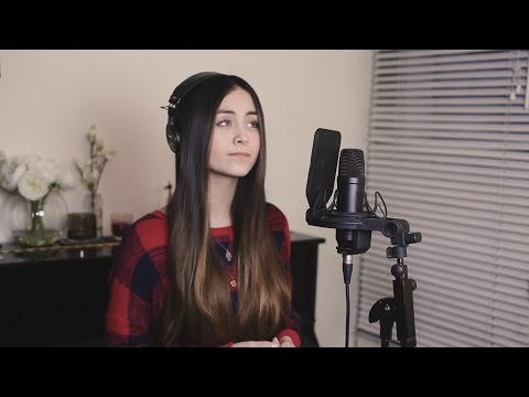 Take Me To Church - Hozier (Cover by Jasmine Thompson)