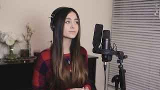 Repeat youtube video Take Me To Church - Hozier (Cover by Jasmine Thompson)