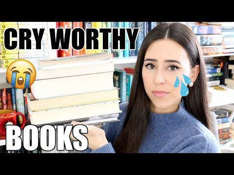 Books That Made Me Cry || CRY WORTHY BOOKS RECOMMENDATIONS 2019