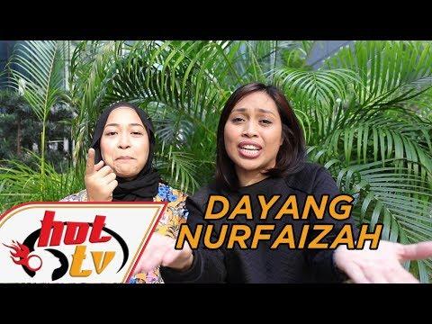Rasanya Dayang Nurfaizah boleh ingat lagu lama dia tak?