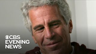 Investigations into Jeffrey Epstein's death continue