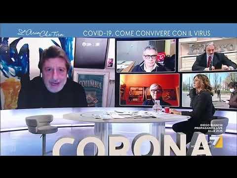 Vaccino-cerotto contro il Coronavirus, la rabbia di Andrea Purgatori: 'L'idea che sia un ...