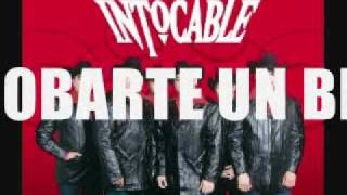 Watch Intocable Robarte Un Beso video
