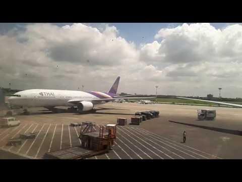 INTERNATIONAL FLIGHTS MOVEMENT