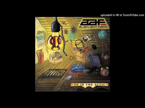 Клип Alien Ant Farm - Bad Morning