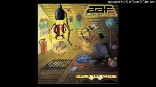 Alien Ant Farm - Bad Morning [+Lyrics]