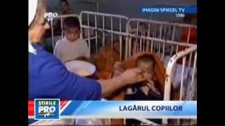 Old Romania - Condamnati la moarte Cighid part 01