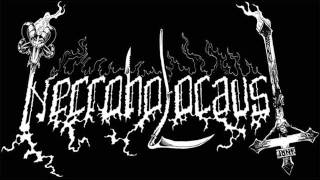 Necroholocaust - Nuclear Devastation