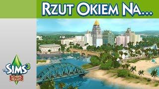 Rzut okiem na The Sims 3 Roaring Heights