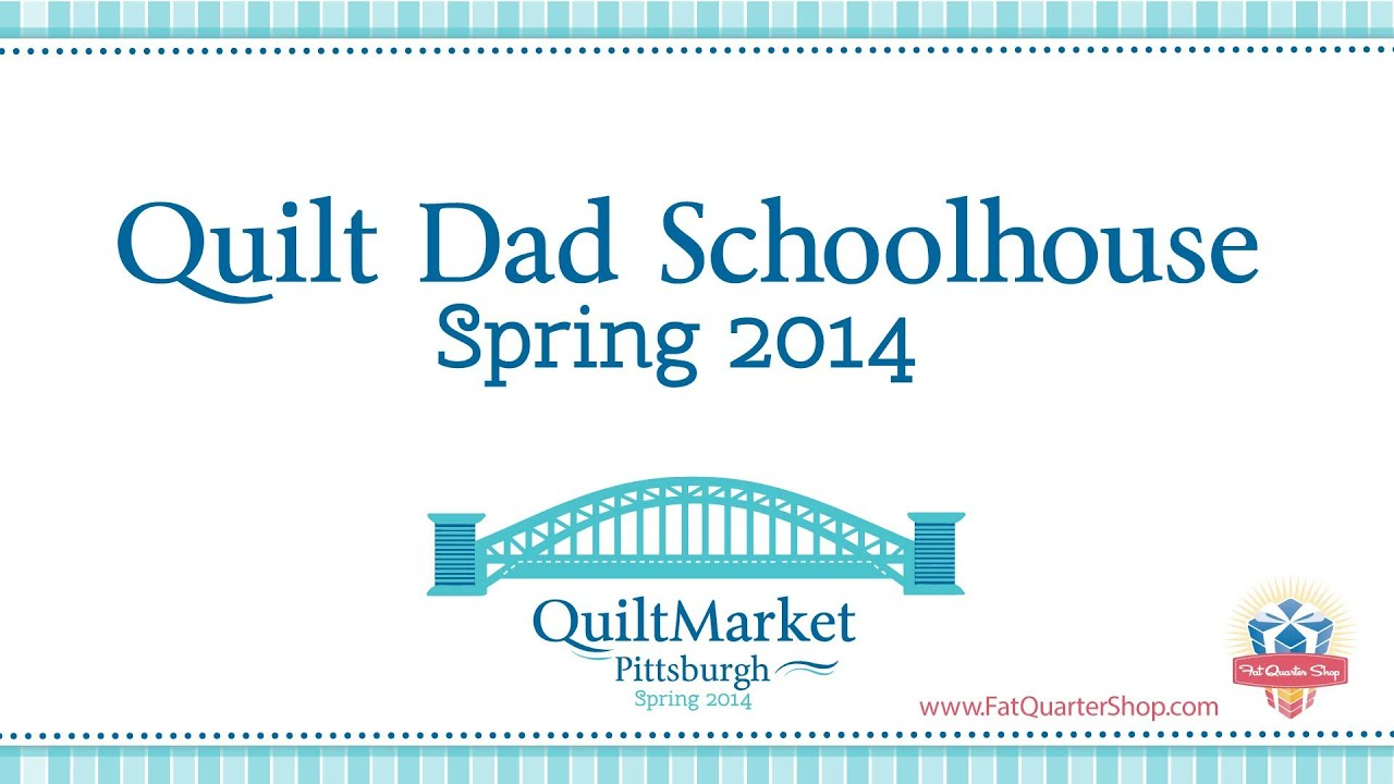 John Adams aka Quilt Dad's Schoolhouse - Beyond Neutrals Book ... : quilt dad book - Adamdwight.com