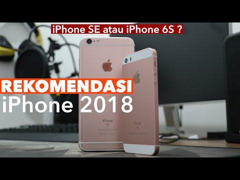 Review iPhone SE vs 6S untuk tahun 2018. Mana yang lebih baik ? - iTechlife