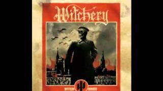 WITCHERY -  Hellhound