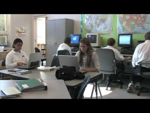 The Jefferson School 2
