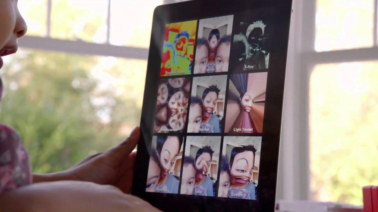Apple - Introducing iPad 2 Advanced User Guide