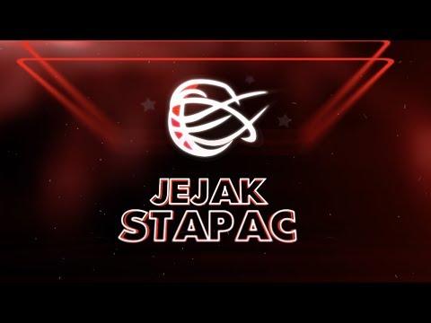 Jejak STAPAC - Pre Match STAPAC Jakarta VS Siliwangi Bandung (IBL seri 8 Malang)