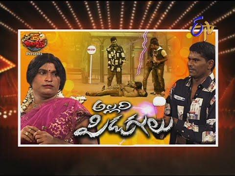Extra Jabardasth - 9th January 2015 - ఎక్స్ ట్రా జబర్దస్త్ – Full Episode