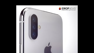 2018 iPhone 9, iPhone X and iPhone X iPhone 11, iPhone 11 Plus Leaks and Rumour News!