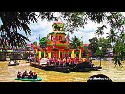 """Region III - Central Luzon """"It's more fun in the PHILIPPINES"""""""